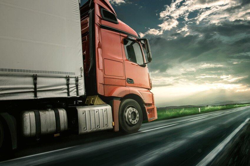 Web2Print für Transportunternehmen