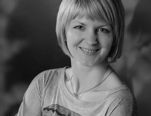 Vorstellung: Mag. Viktoria Kettner