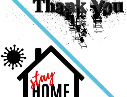 Covid-19 Situationsbericht und ein Dankeschön