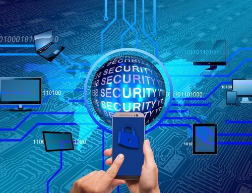trinom Web2Print Procurement System: sichere Infrastruktur